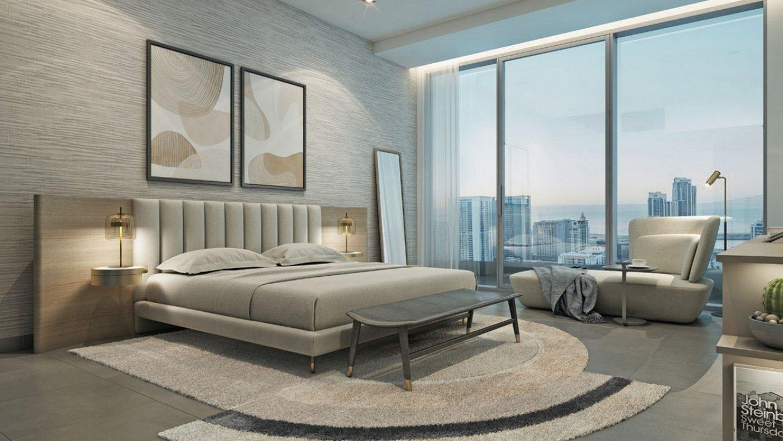 Apartamento en venta en Dubai, EAU, 2 dormitorios, 185 m2, № 24485 – foto 4