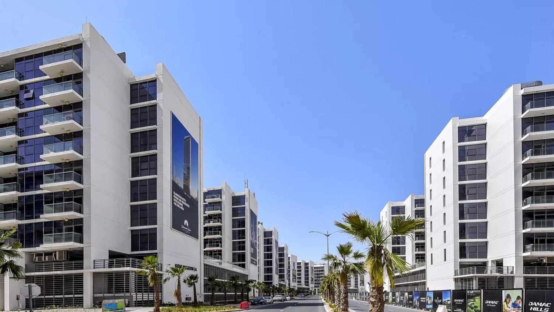 GOLF HORIZON, DAMAC Hills (Akoya by DAMAC), Dubai, EAU – foto 2