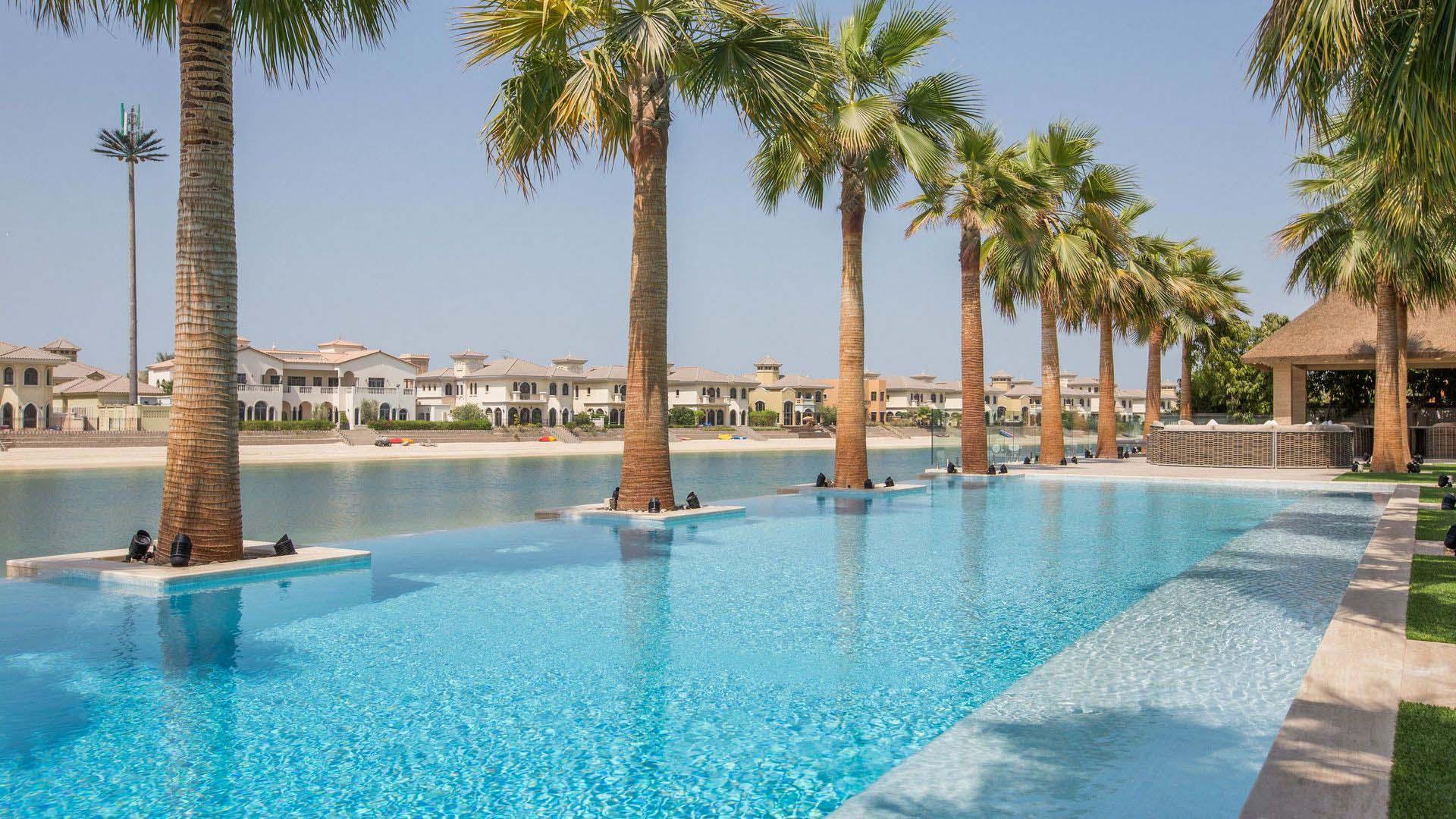SIGNATURE VILLAS, Palm Jumeirah, Dubai, EAU – foto 7