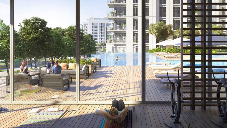 PARK RIDGE, Dubai Hills Estate, EAU – foto 4