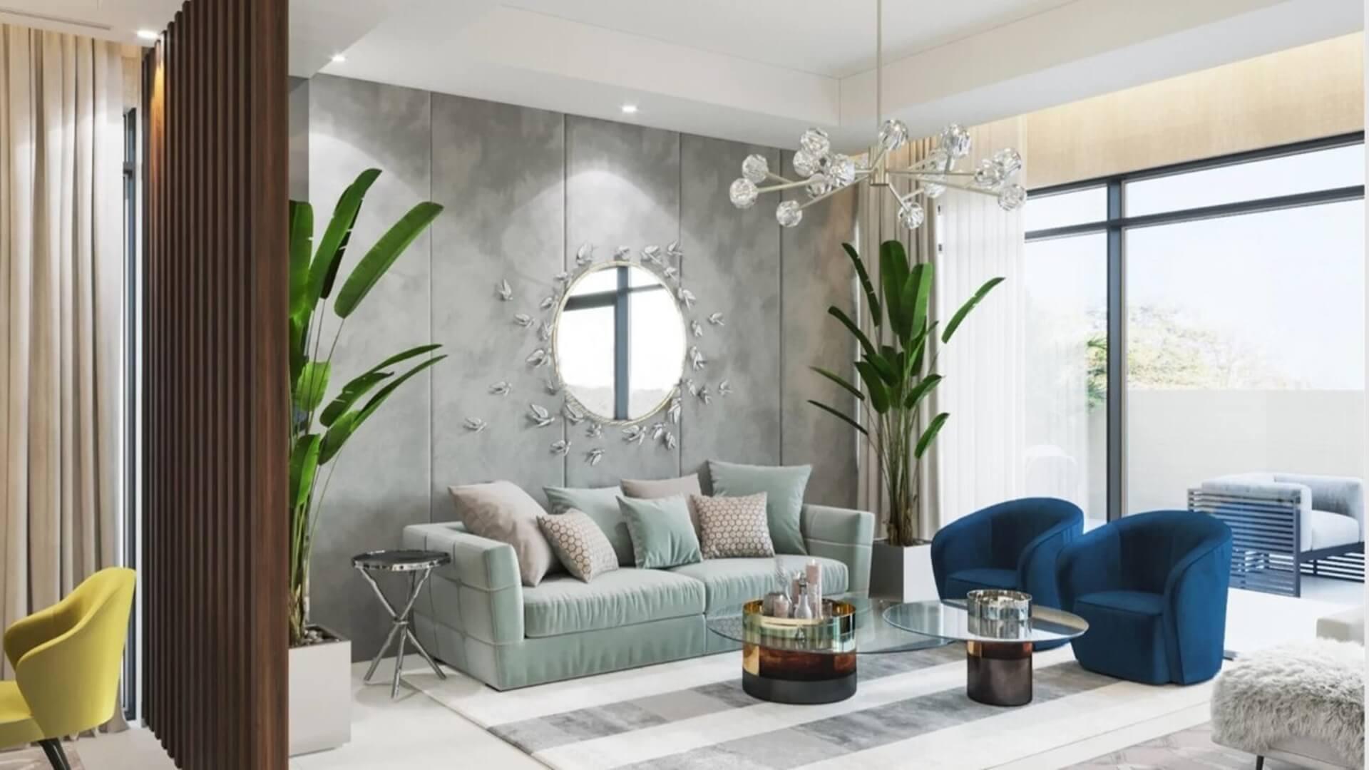 Villa en venta en Dubai, EAU, 3 dormitorios, 270 m2, № 24498 – foto 1