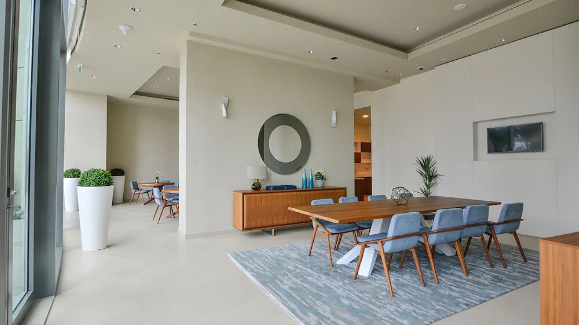 Apartamento en venta en Dubai, EAU, 1 dormitorio, 76 m2, № 24405 – foto 3