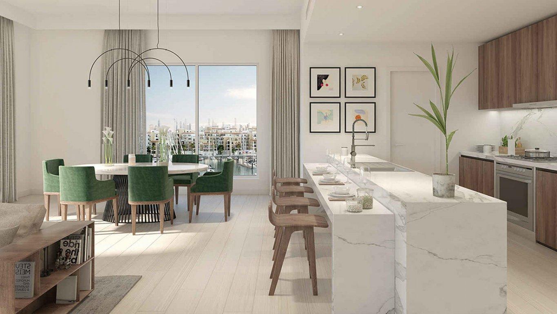 Apartamento en venta en Dubai, EAU, 1 dormitorio, 93 m2, № 24253 – foto 1