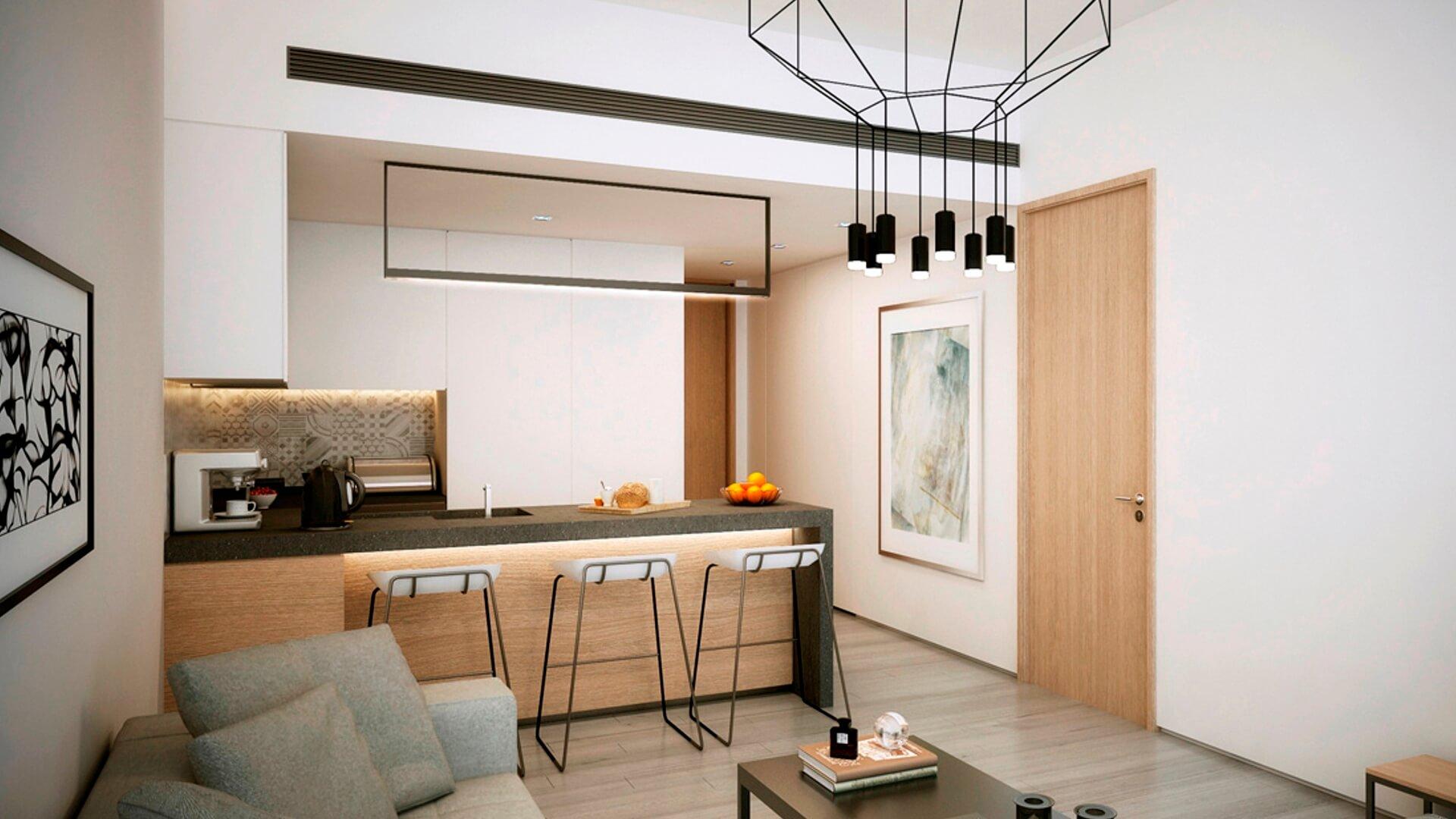 Apartamento en venta en Dubai, EAU, 2 dormitorios, 128 m2, № 24327 – foto 6