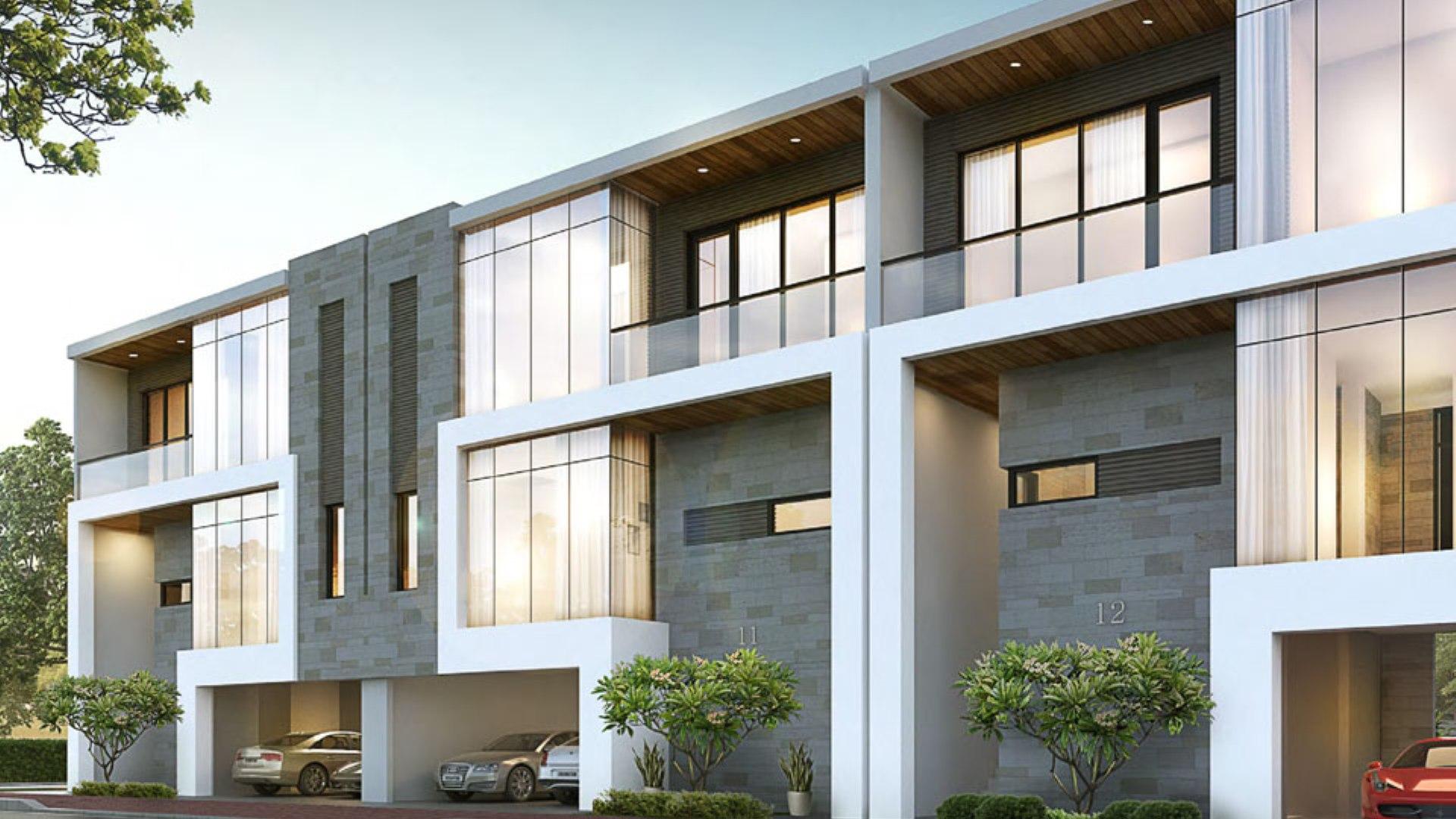 Villa en venta en Dubai, EAU, 5 dormitorios, 400 m2, № 24523 – foto 5