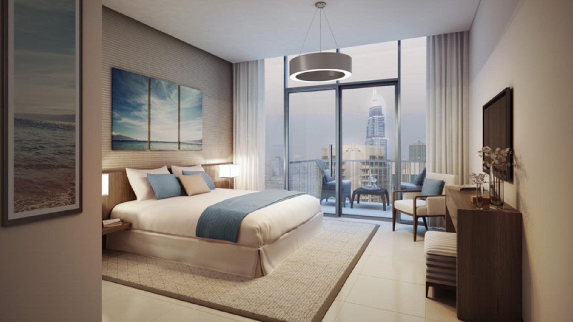 Apartamento en venta en Dubai, EAU, 1 dormitorio, 74 m2, № 24396 – foto 5