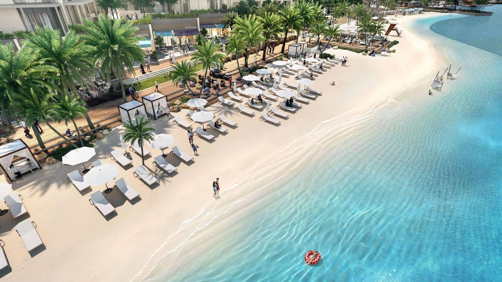 PALACE RESIDENCES, Dubai Creek Harbour (The Lagoons), EAU – foto 2