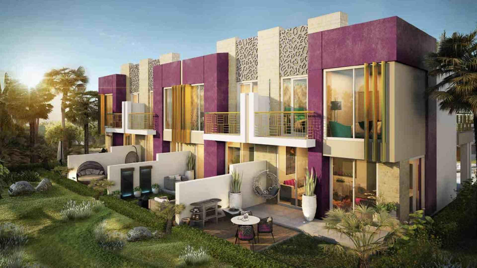 Villa en venta en Dubai, EAU, 3 dormitorios, 200 m2, № 24497 – foto 4