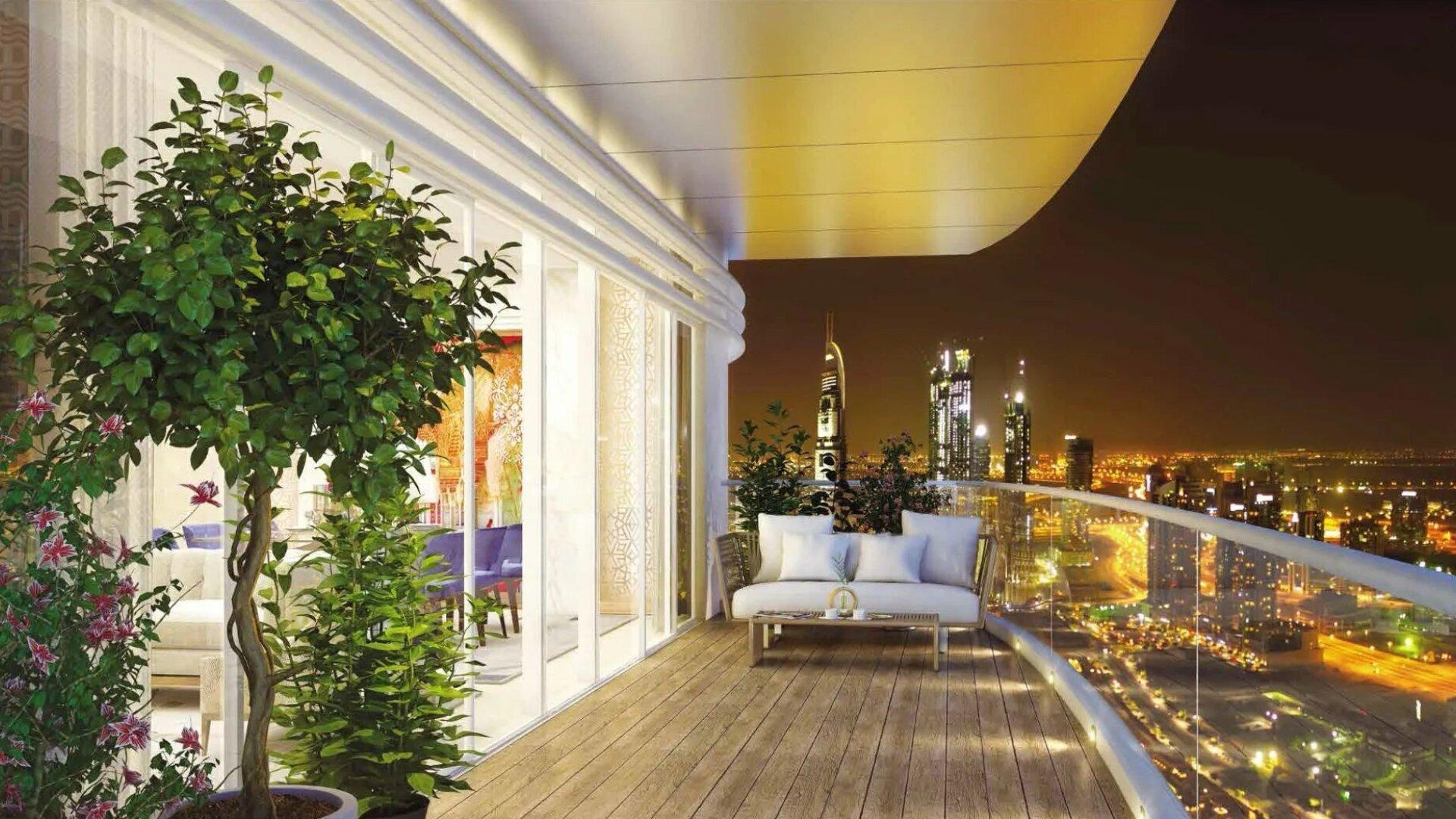 Apartamento en venta en Dubai, EAU, 3 dormitorios, 192 m2, № 24364 – foto 5