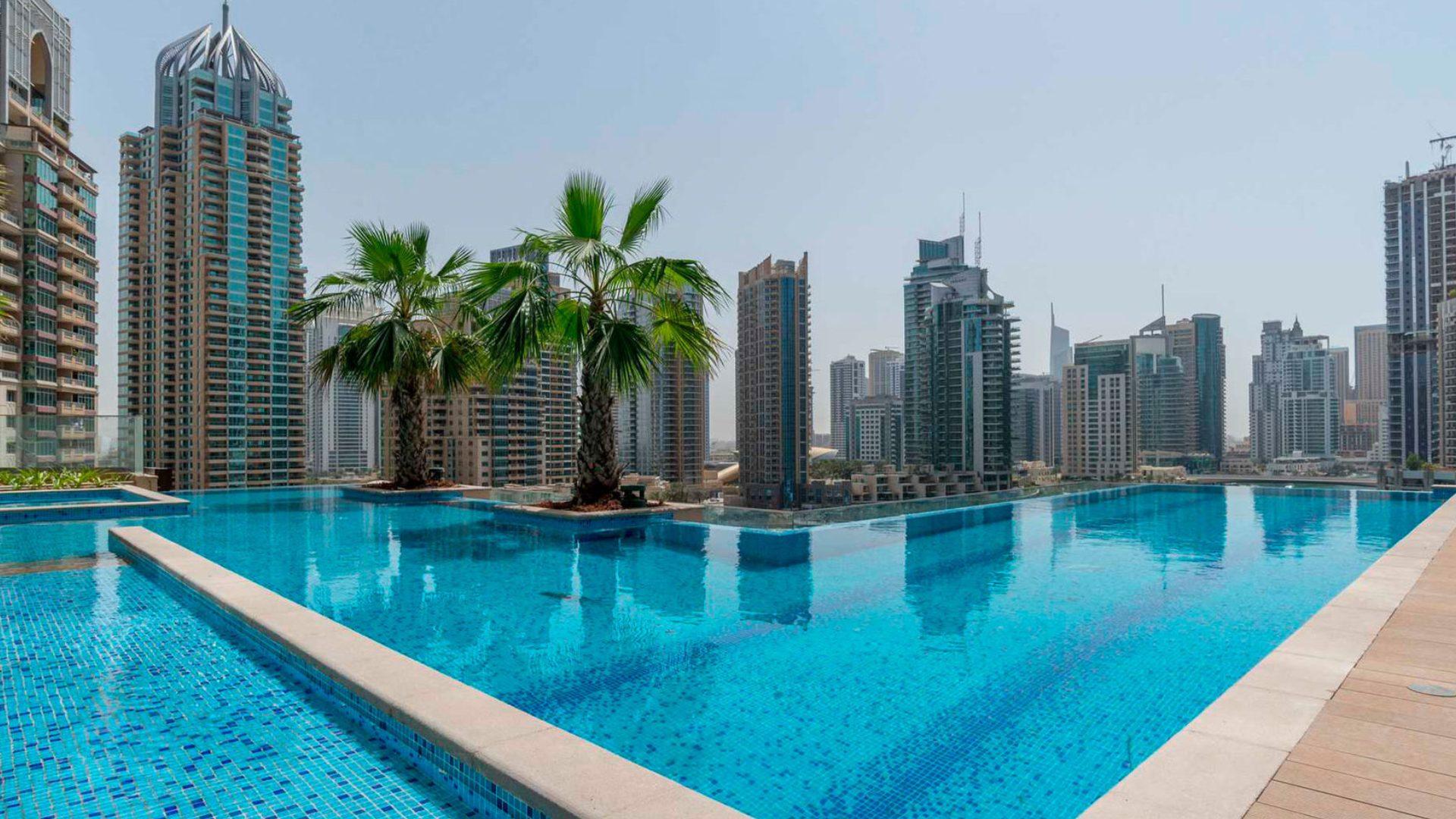 JUMEIRAH LIVING MARINA GATE, Dubai Marina, EAU – foto 9