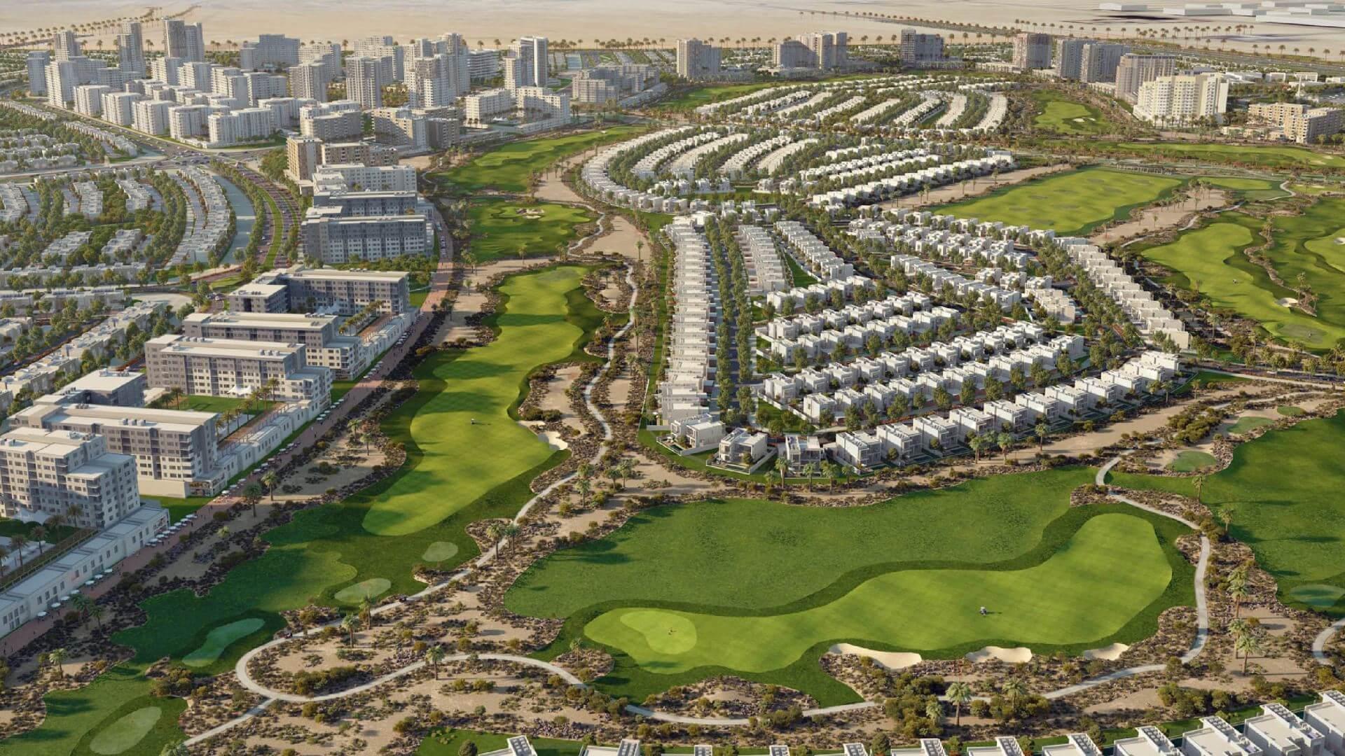 URBANA, Dubai South (Dubai World Central), EAU – foto 1