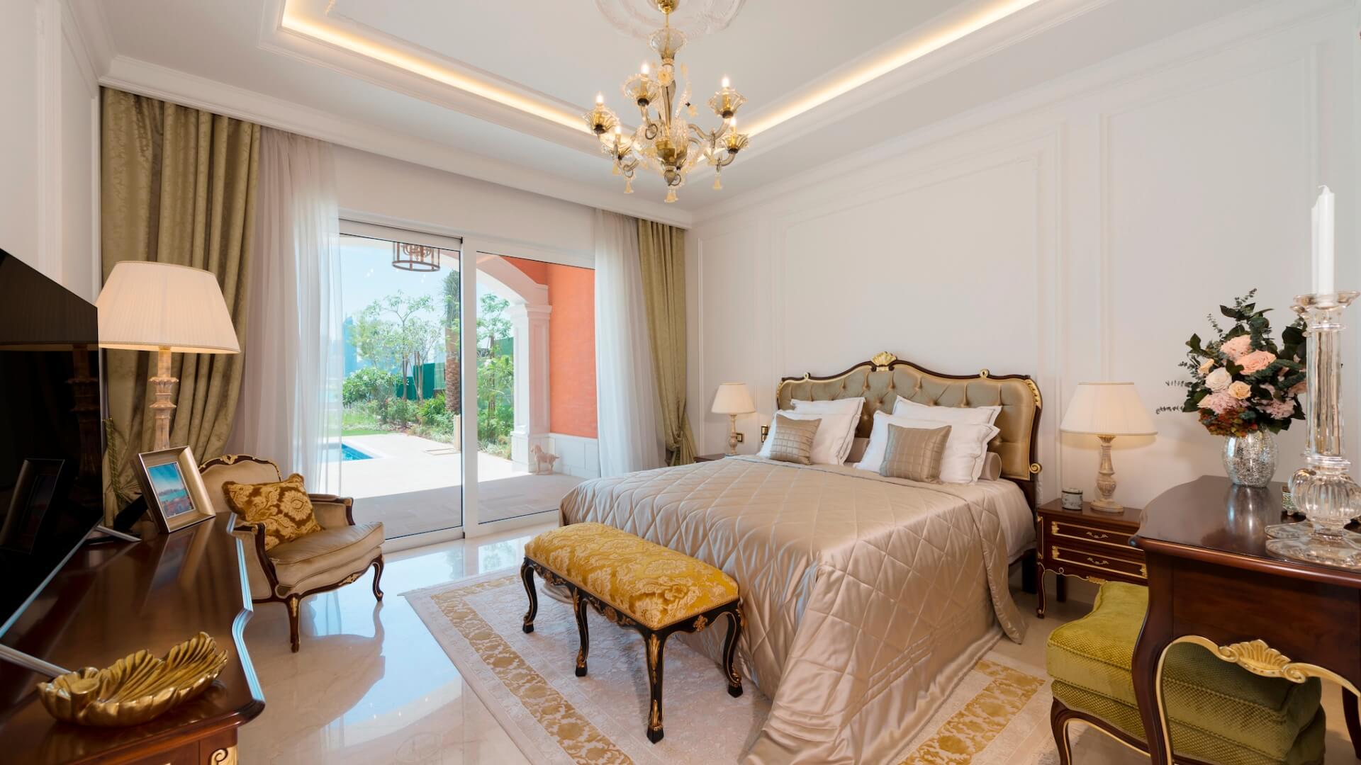 Villa en venta en Dubai, EAU, 7 dormitorios, 865 m2, № 24258 – foto 5