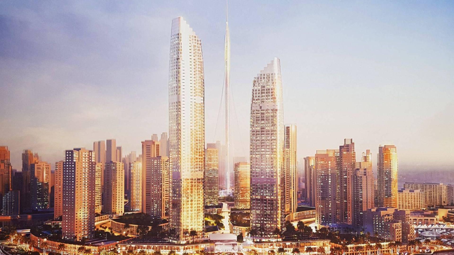 Apartamento en venta en Dubai, EAU, 1 dormitorio, 67 m2, № 24407 – foto 2