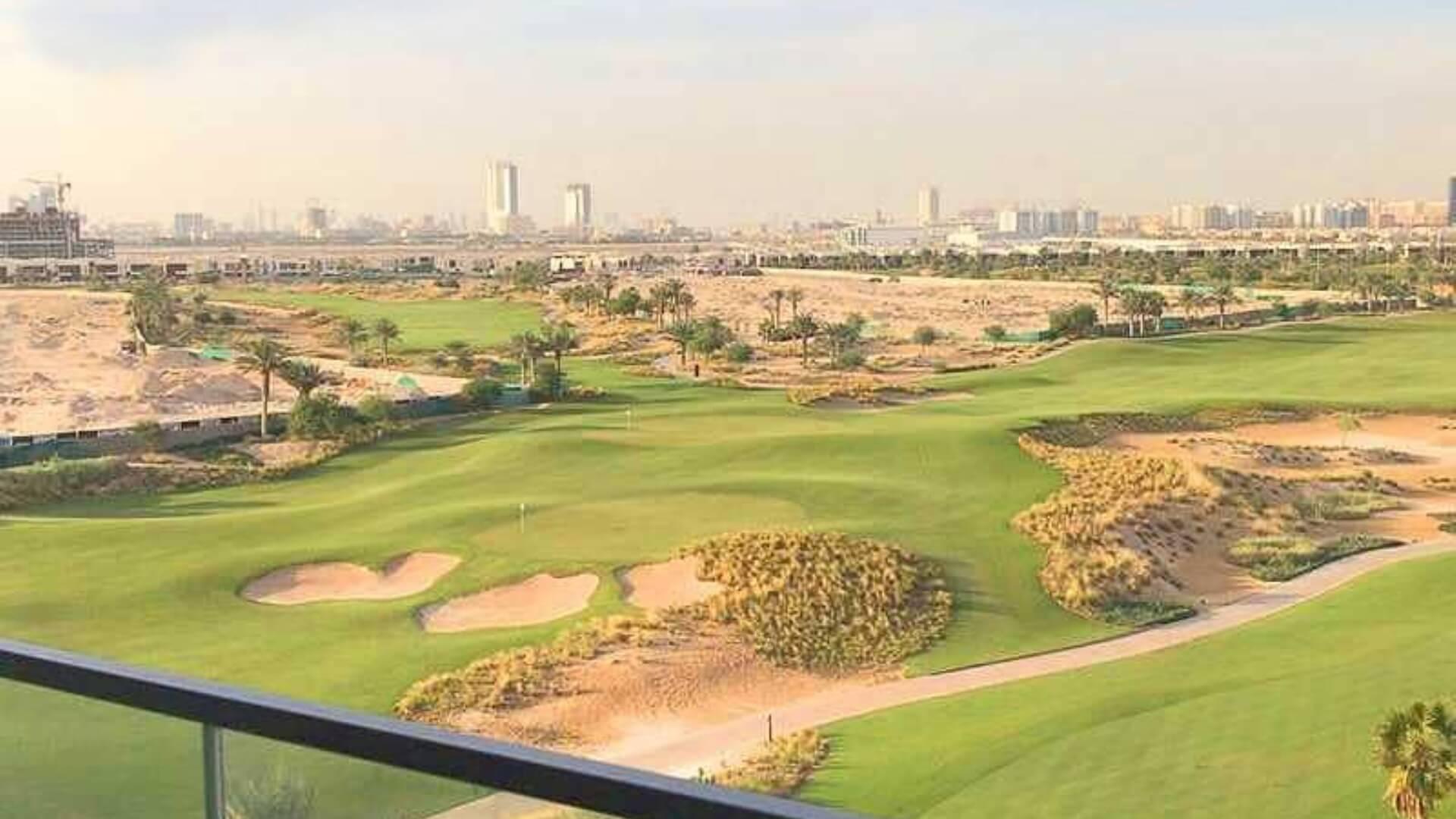 GOLF TERRACE, DAMAC Hills (Akoya by DAMAC), Dubai, EAU – foto 5