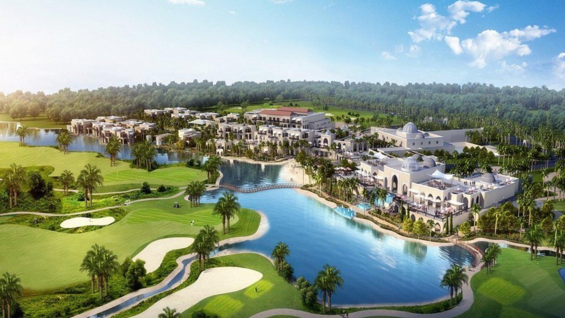 Villa en venta en Dubai, EAU, 6 dormitorios, 278 m2, № 24338 – foto 3