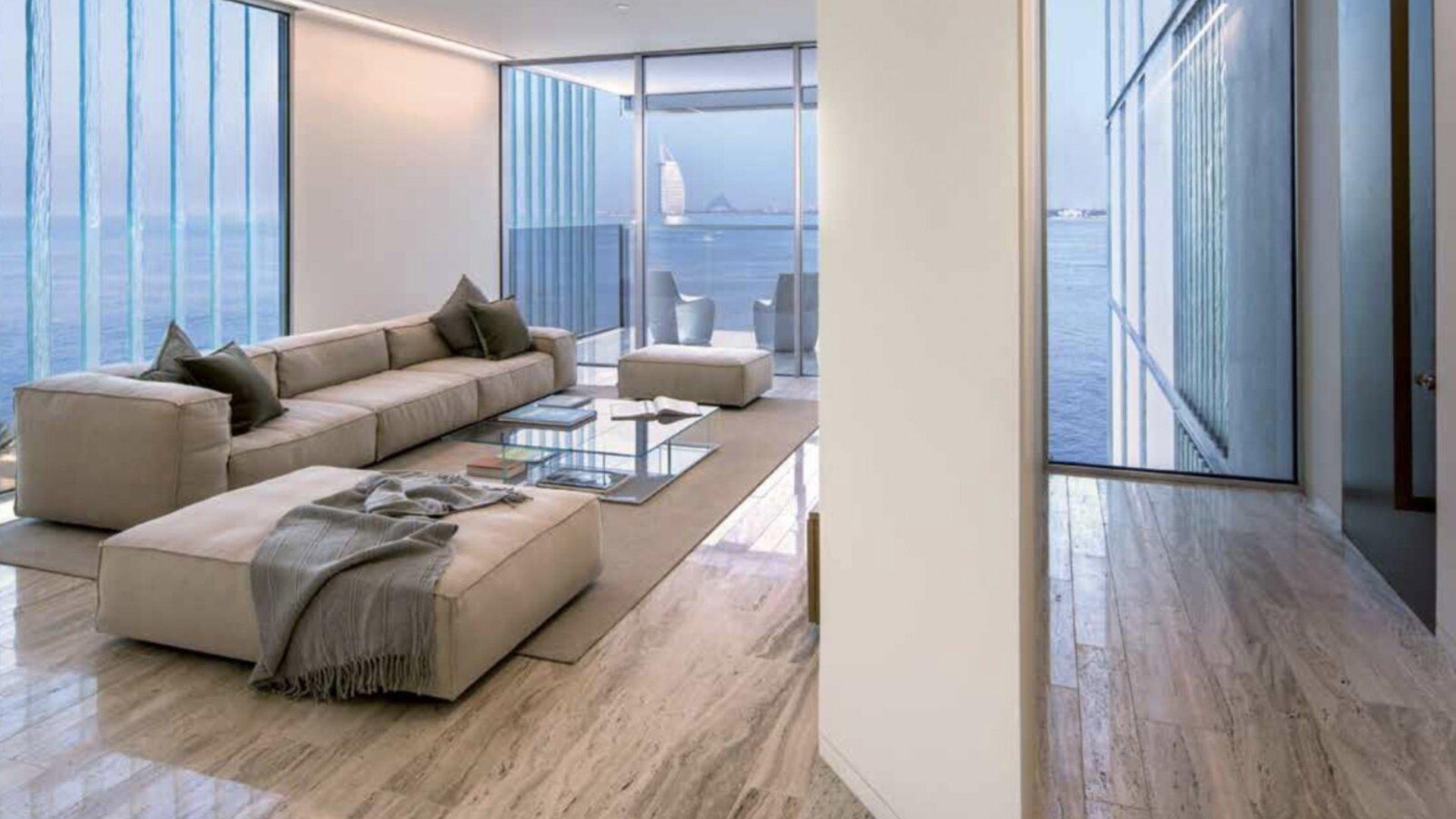 Apartamento en venta en Dubai, EAU, 4 dormitorios, 445 m2, № 24476 – foto 4