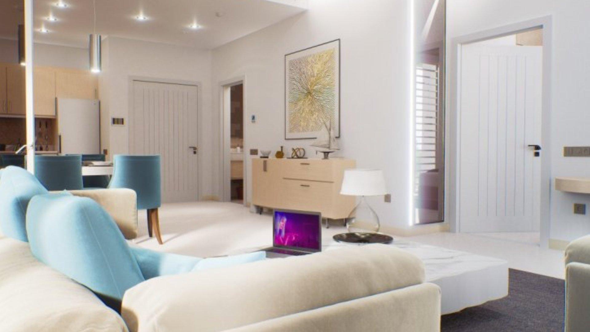 Apartamento en venta en Dubai, EAU, 3 dormitorios, 141 m2, № 24366 – foto 3