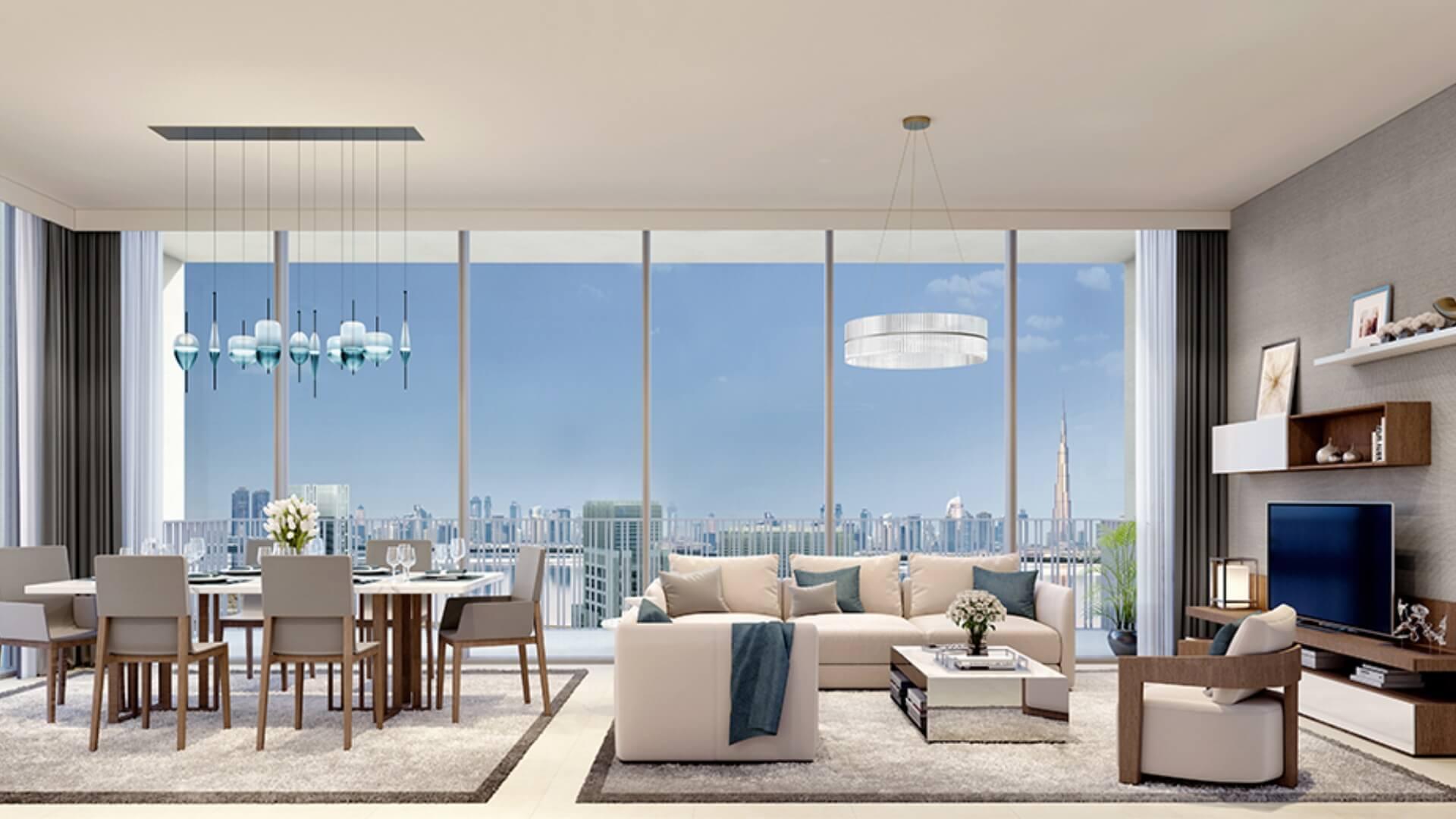 Apartamento en venta en Dubai, EAU, 4 dormitorios, 225 m2, № 24357 – foto 5