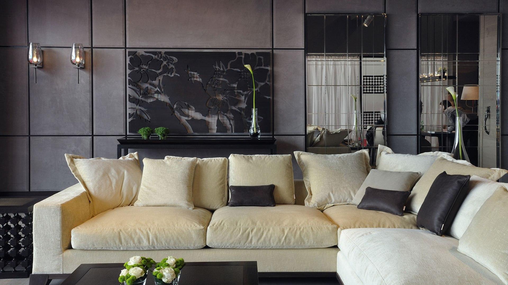 Apartamento en venta en Dubai, EAU, 2 dormitorios, 124 m2, № 24516 – foto 2