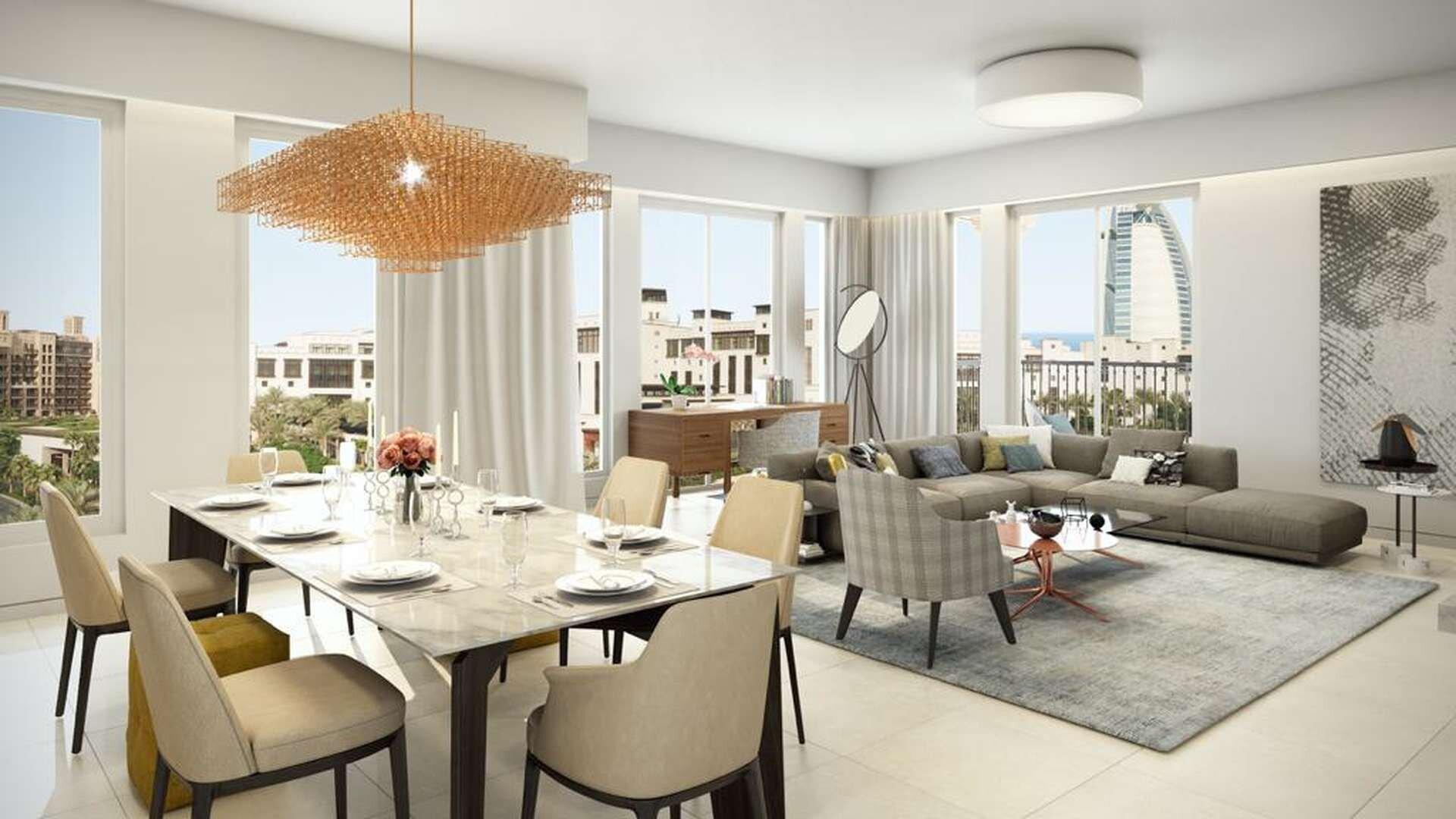 Apartamento en venta en Dubai, EAU, 2 dormitorios, 134 m2, № 24388 – foto 5