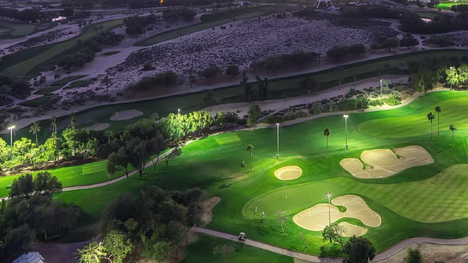 GOLF VIEWS SEVEN CITY, Jumeirah Lake Towers, Dubai, EAU – foto 2