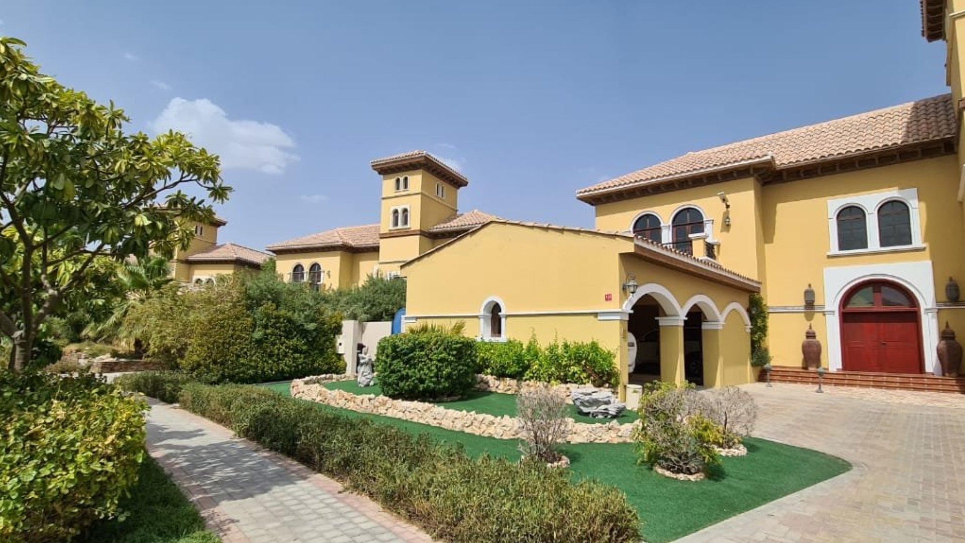 Villa en venta en Dubai, EAU, 5 dormitorios, 625 m2, № 24358 – foto 4