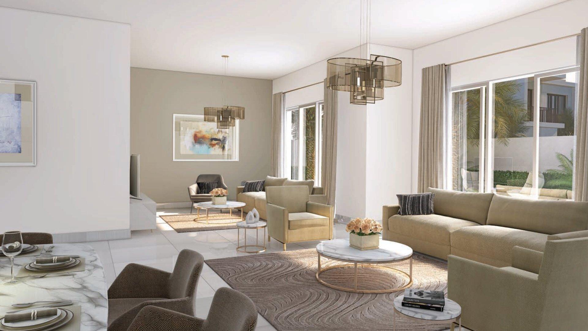 Adosado en venta en Dubai, EAU, 2 dormitorios, 165 m2, № 24436 – foto 1