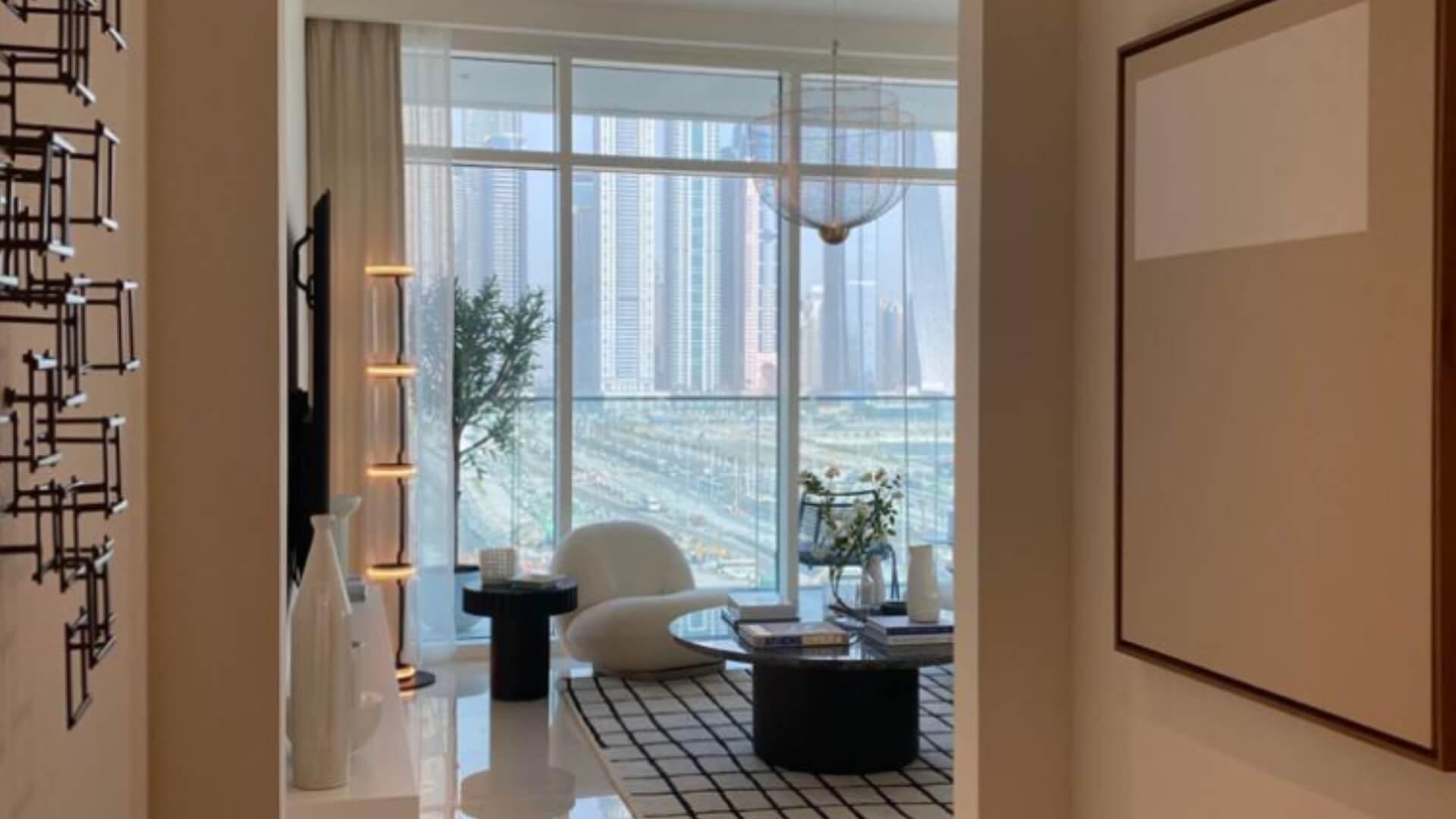 Apartamento en venta en Dubai, EAU, 1 dormitorio, 68 m2, № 24297 – foto 5