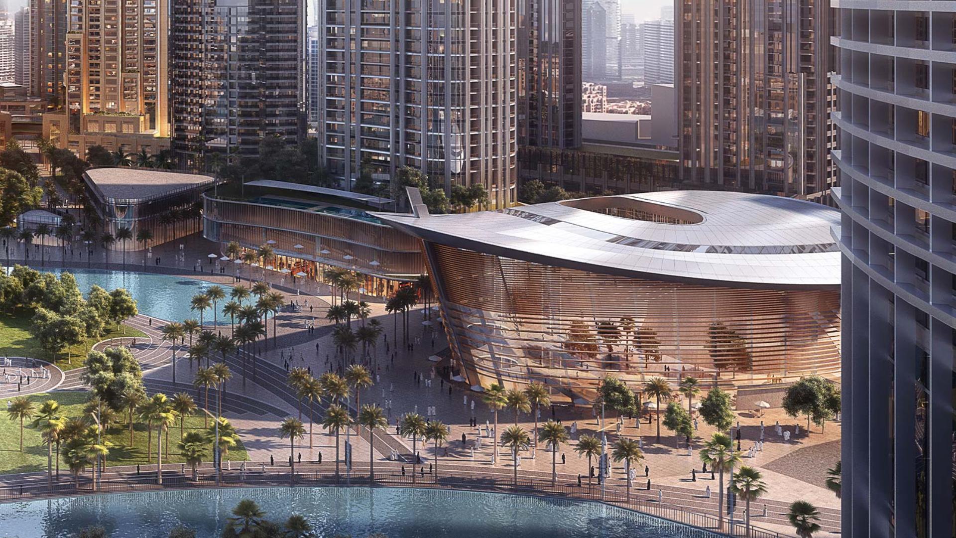Apartamento en venta en Dubai, EAU, 4 dormitorios, 407 m2, № 24276 – foto 4