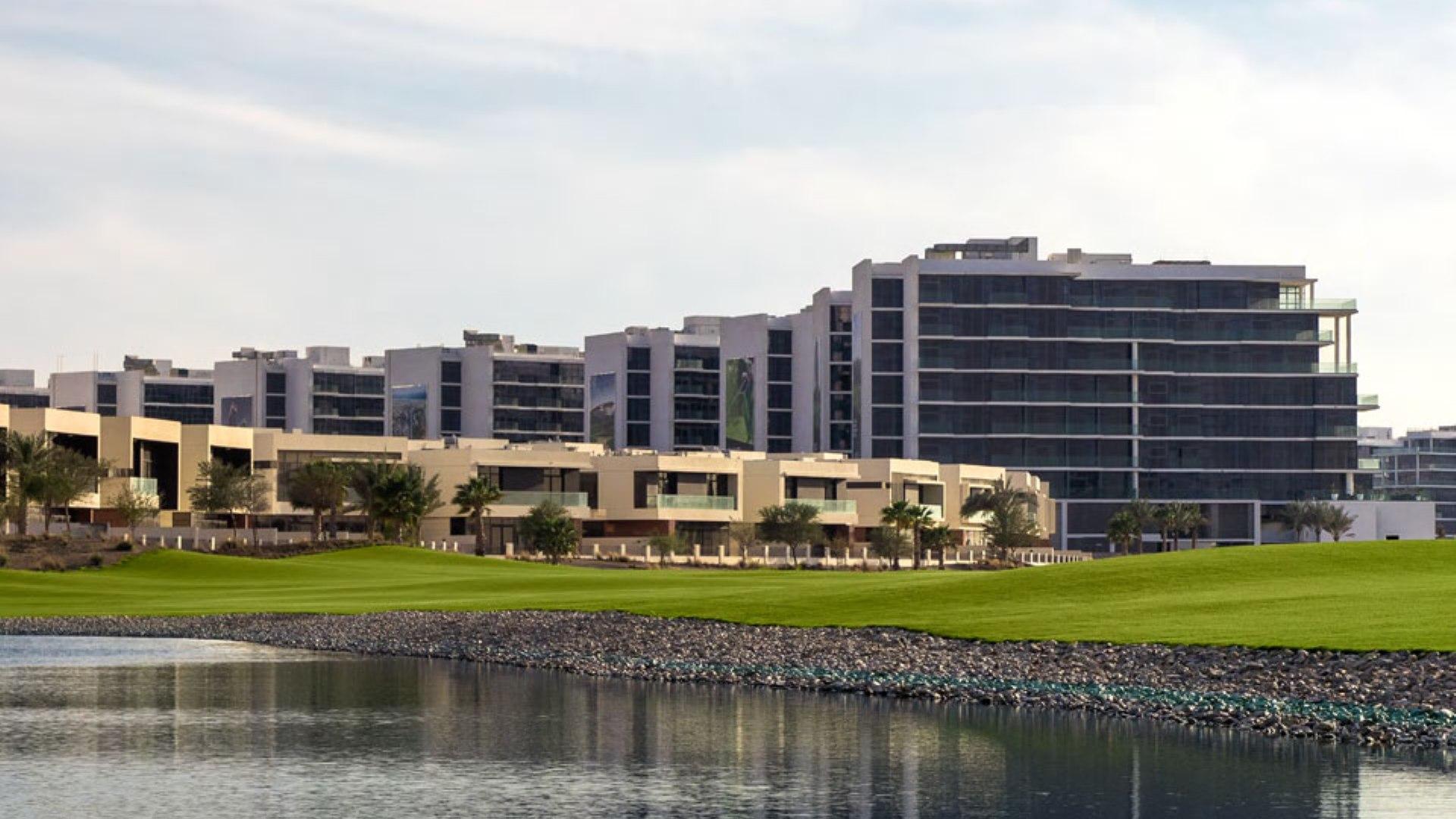 VENETO VILLAS, DAMAC Hills (Akoya by DAMAC), Dubai, EAU – foto 1