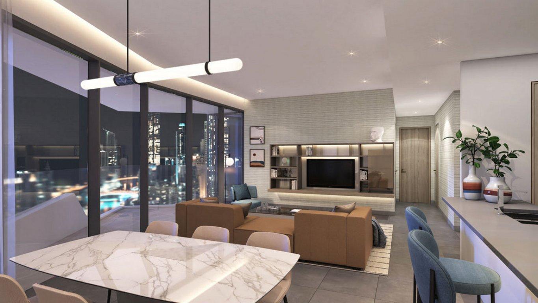 Apartamento en venta en Dubai, EAU, 2 dormitorios, 162 m2, № 24486 – foto 1