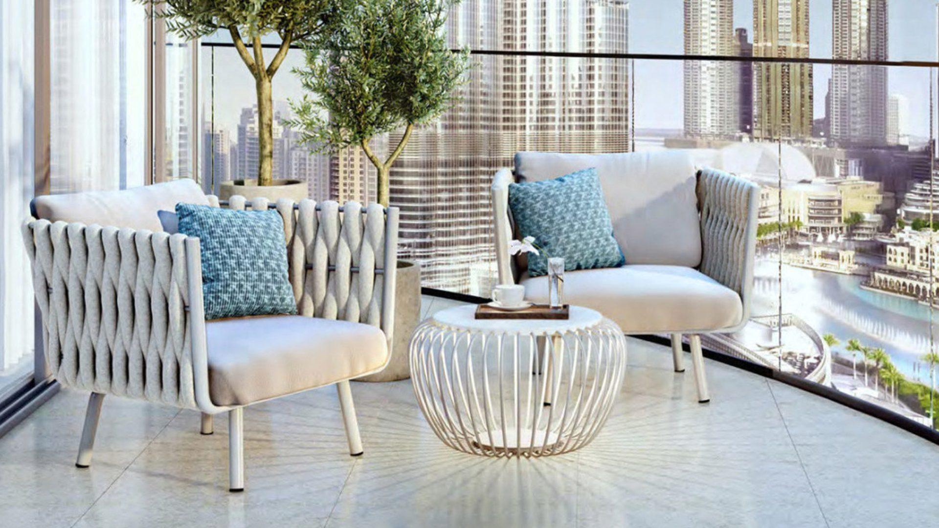 Apartamento en venta en Dubai, EAU, 2 dormitorios, 116 m2, № 24398 – foto 5