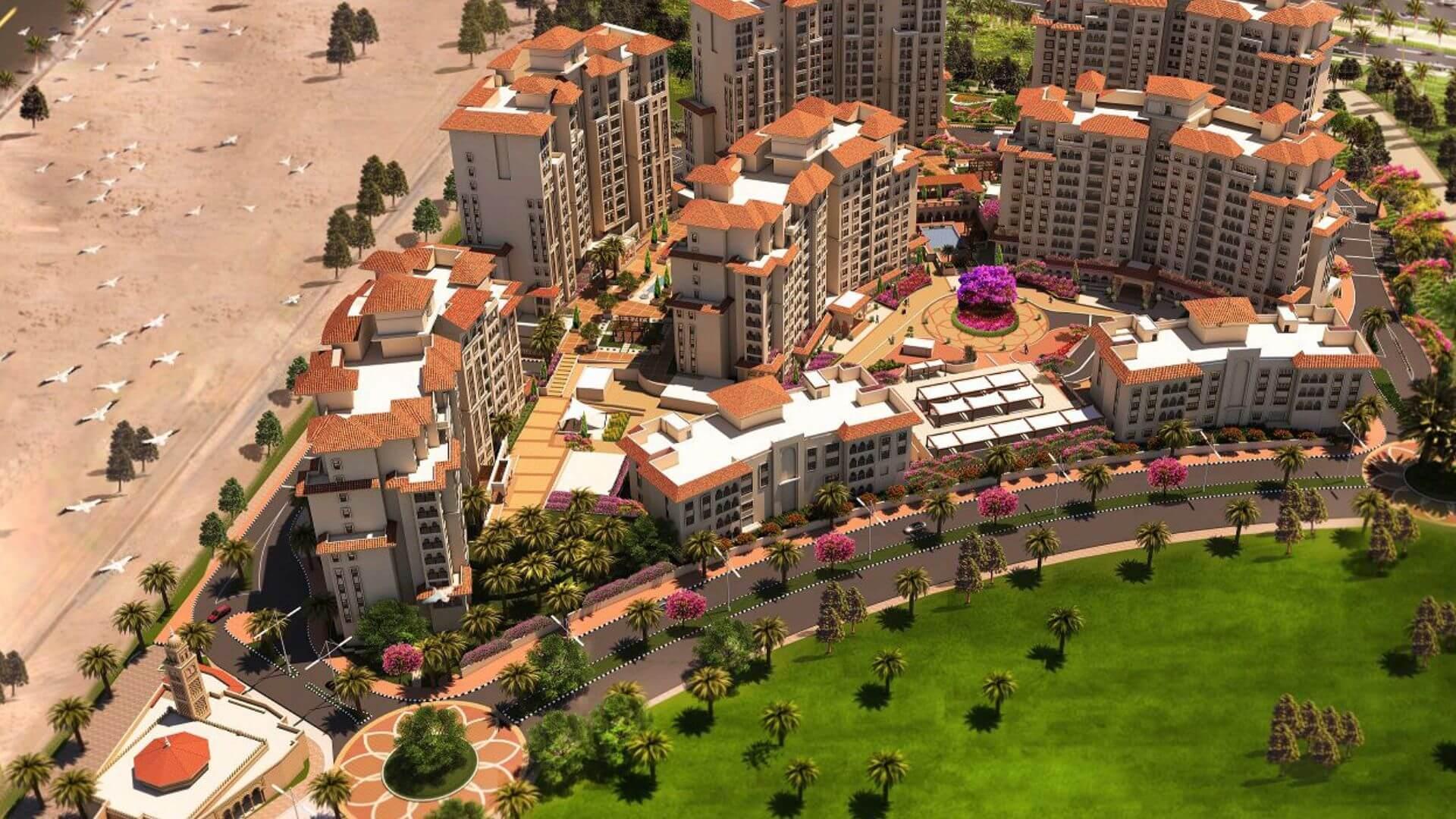 ALANDALUS, Jumeirah Golf Estates, Dubai, EAU – foto 4