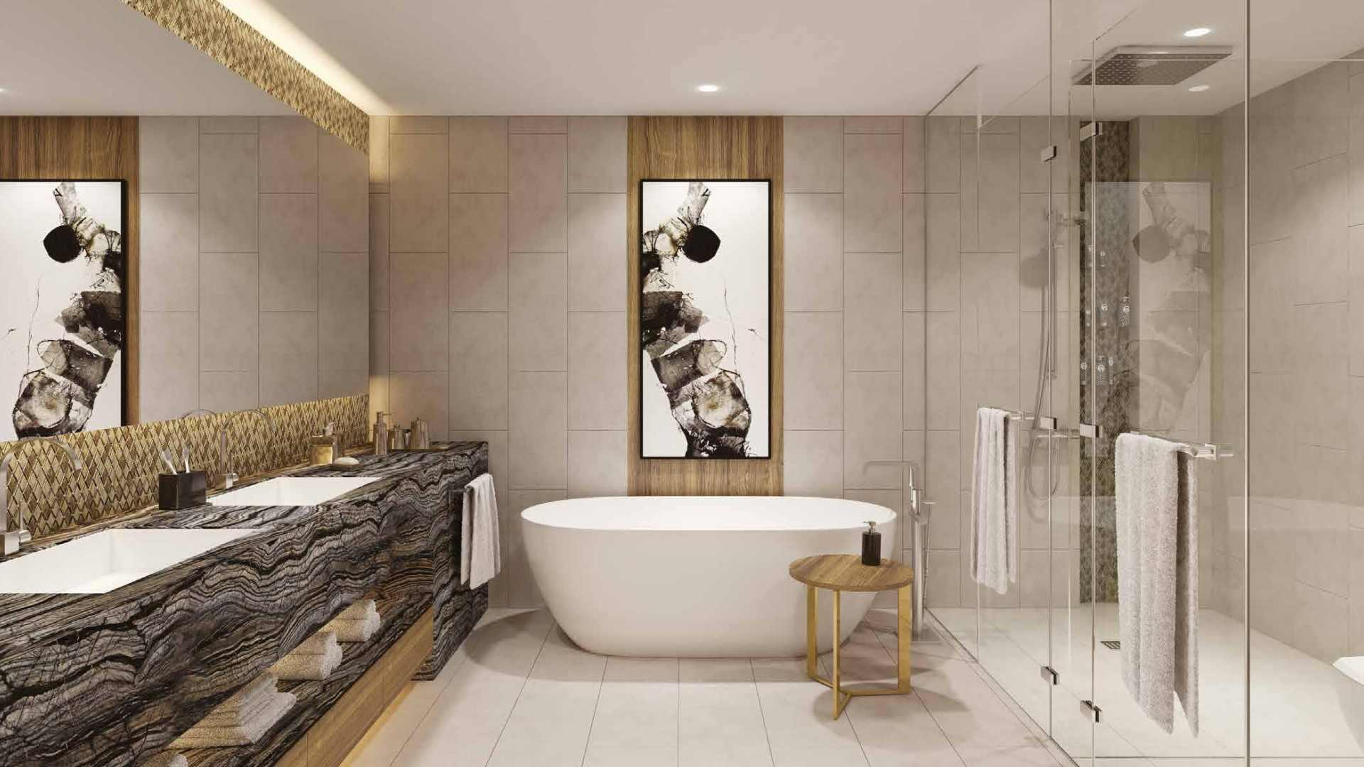 Apartamento en venta en Dubai, EAU, estudio, 57 m2, № 24239 – foto 2