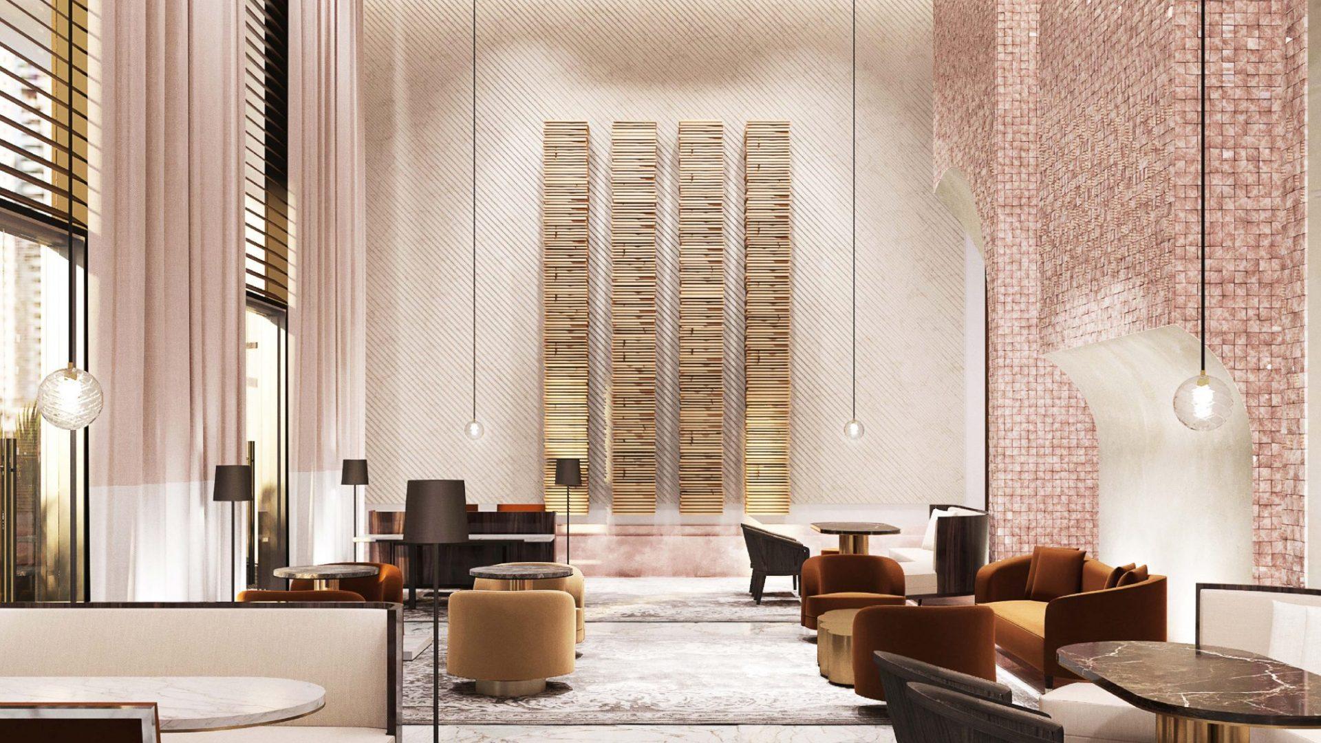 Apartamento en venta en Dubai, EAU, 4 dormitorios, 934 m2, № 24363 – foto 3