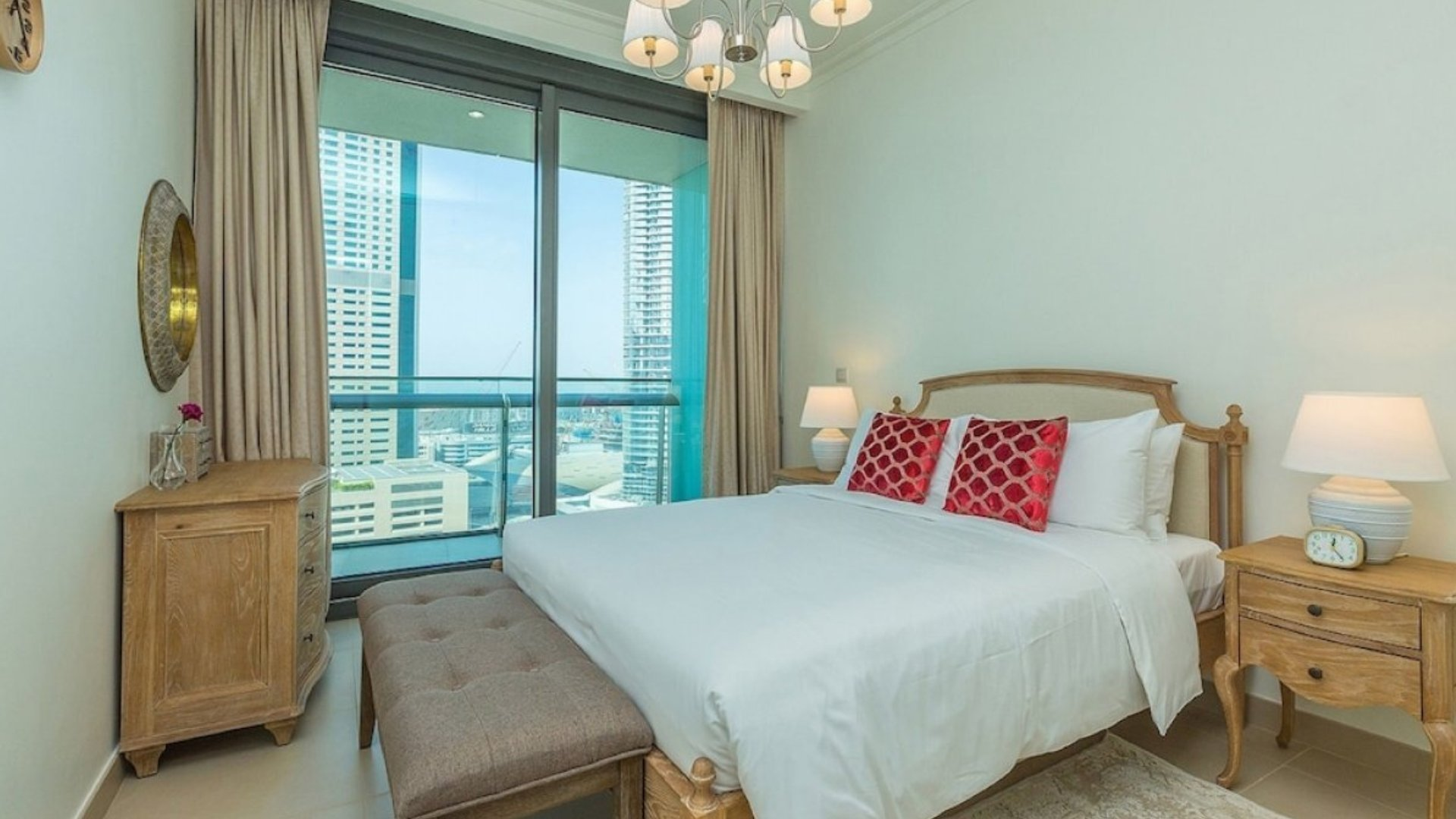 Ático en venta en Dubai, EAU, 5 dormitorios, 769 m2, № 24406 – foto 5