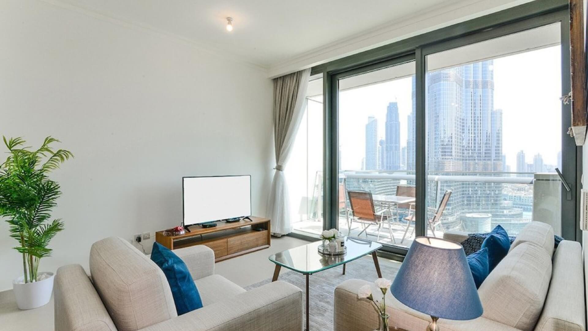 Apartamento en venta en Dubai, EAU, 1 dormitorio, 76 m2, № 24405 – foto 1