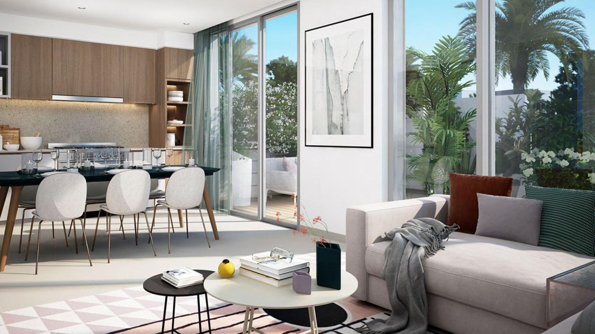 Villa en venta en Dubai, EAU, 4 dormitorios, 231 m2, № 24353 – foto 2