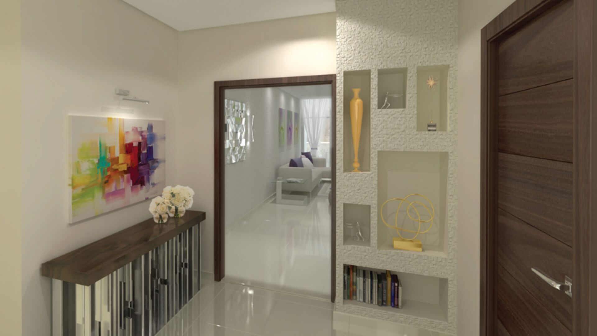 Apartamento en venta en Dubai, EAU, 3 dormitorios, 219 m2, № 24337 – foto 2