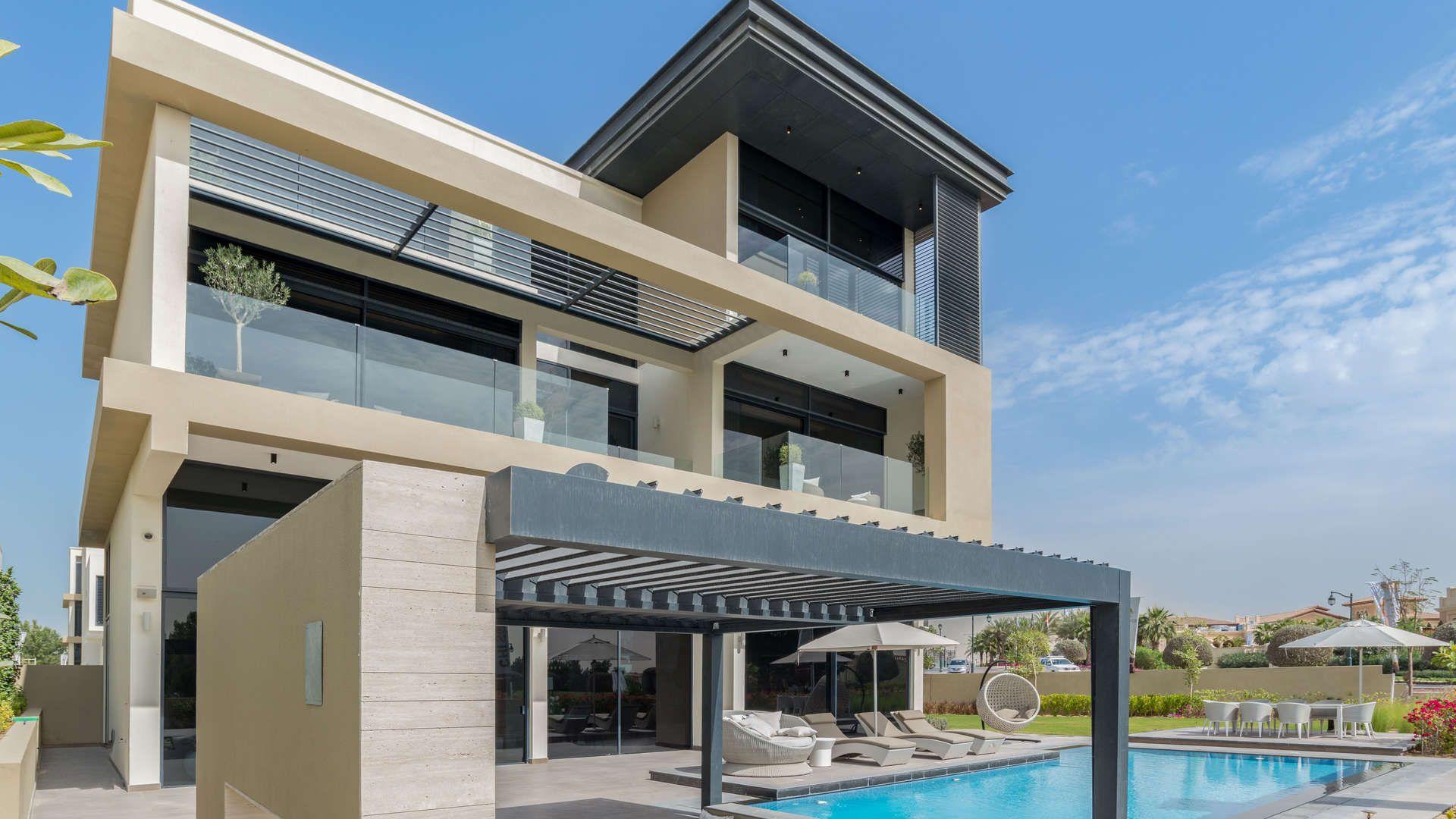 HILLSIDE, Jumeirah Golf Estates, Dubai, EAU – foto 5
