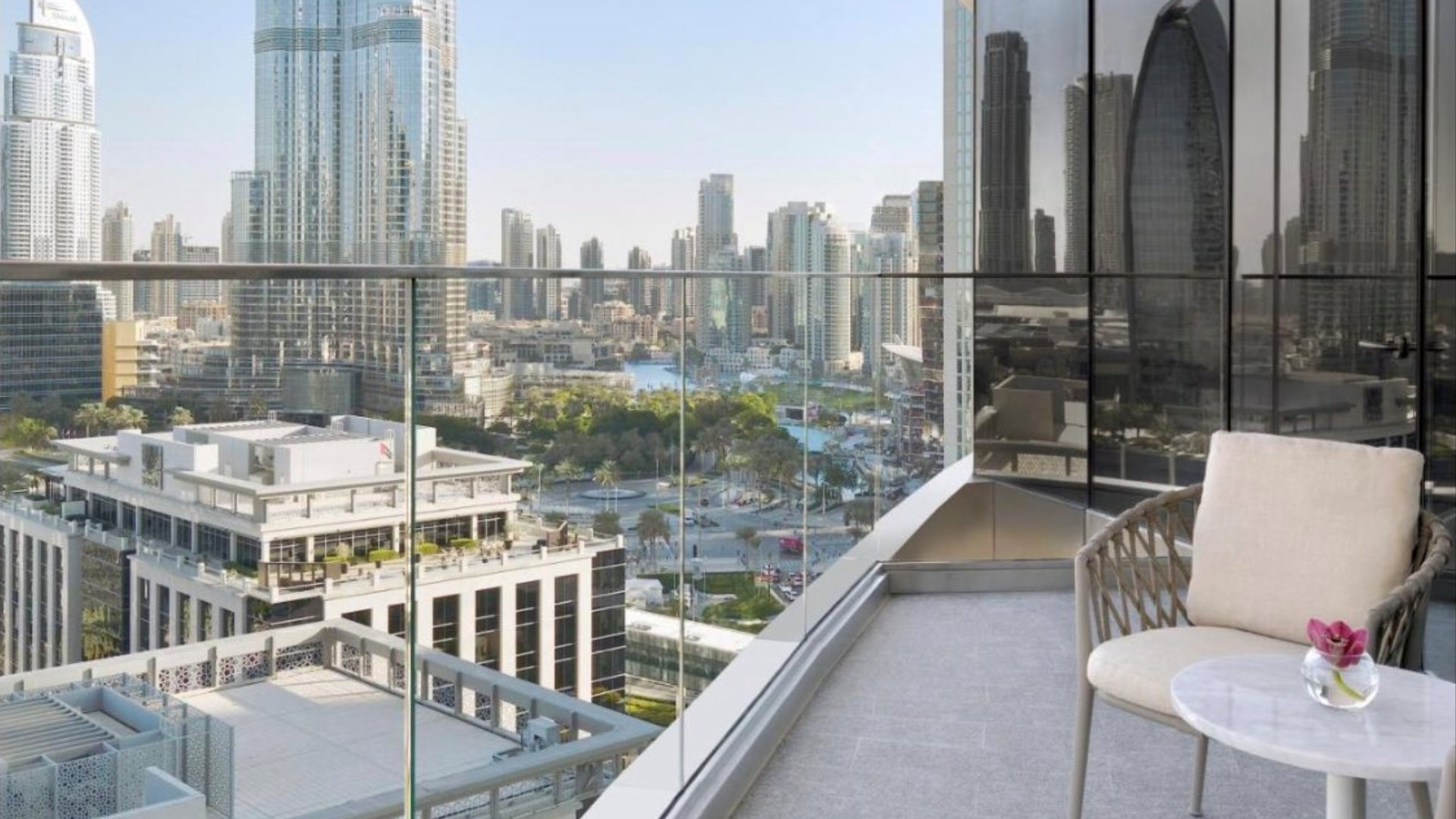 Apartamento en venta en Dubai, EAU, 2 dormitorios, 158 m2, № 24409 – foto 5