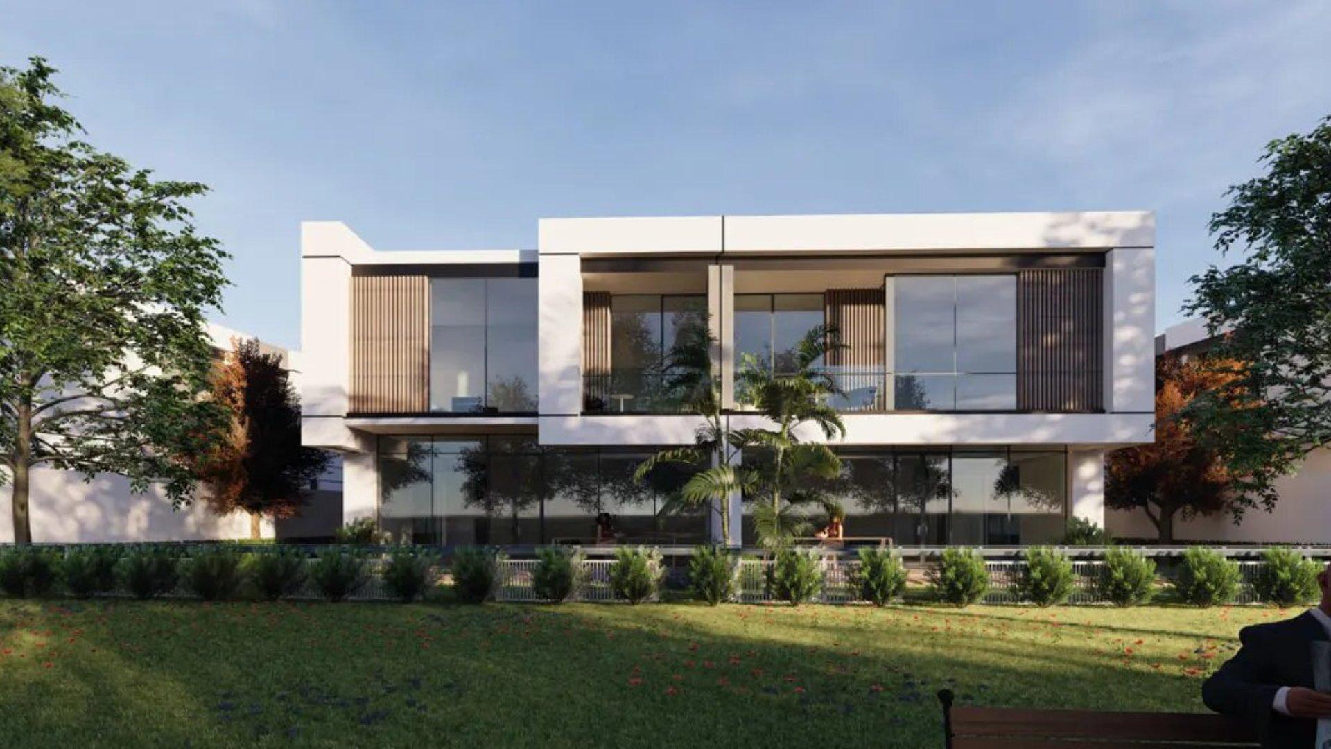 Villa en venta en Dubai, EAU, 5 dormitorios, 818 m2, № 24431 – foto 4