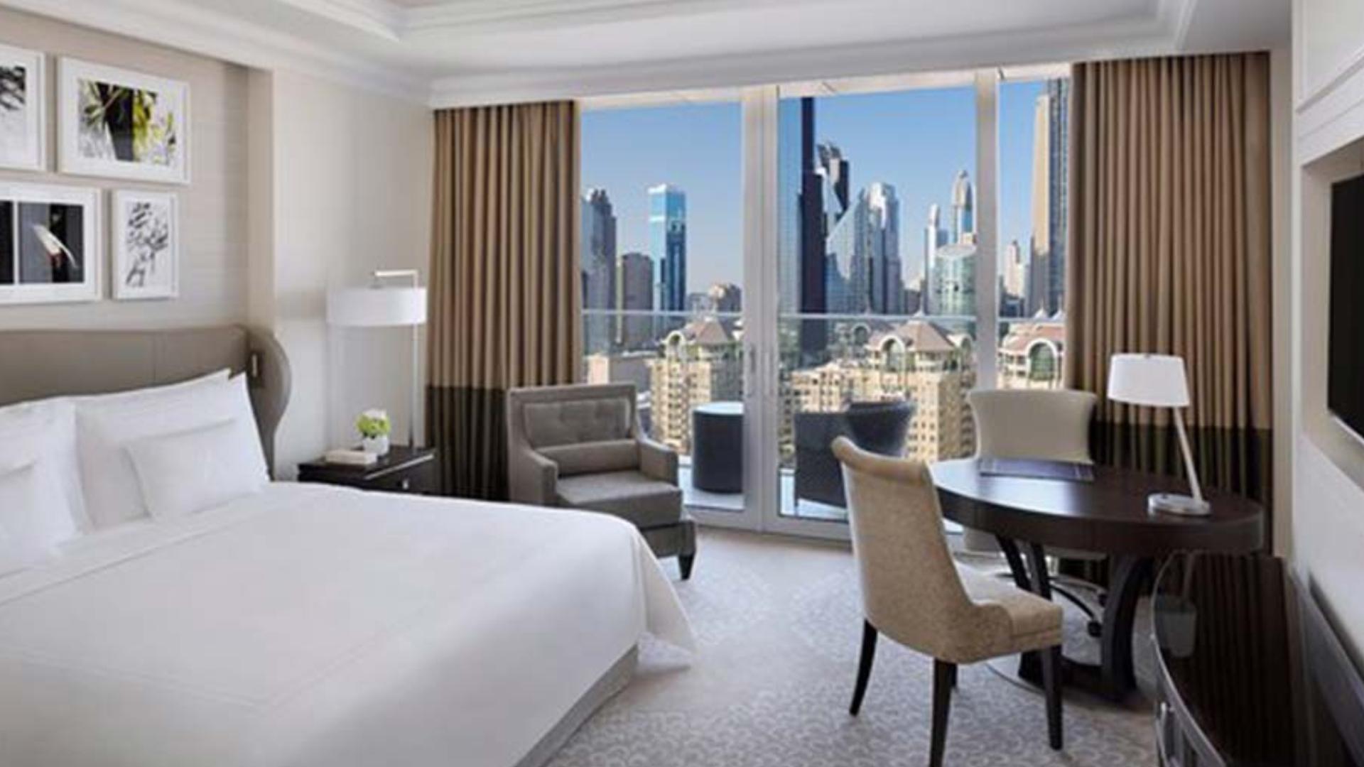 Apartamento en venta en Dubai, EAU, 1 dormitorio, 74 m2, № 24336 – foto 2