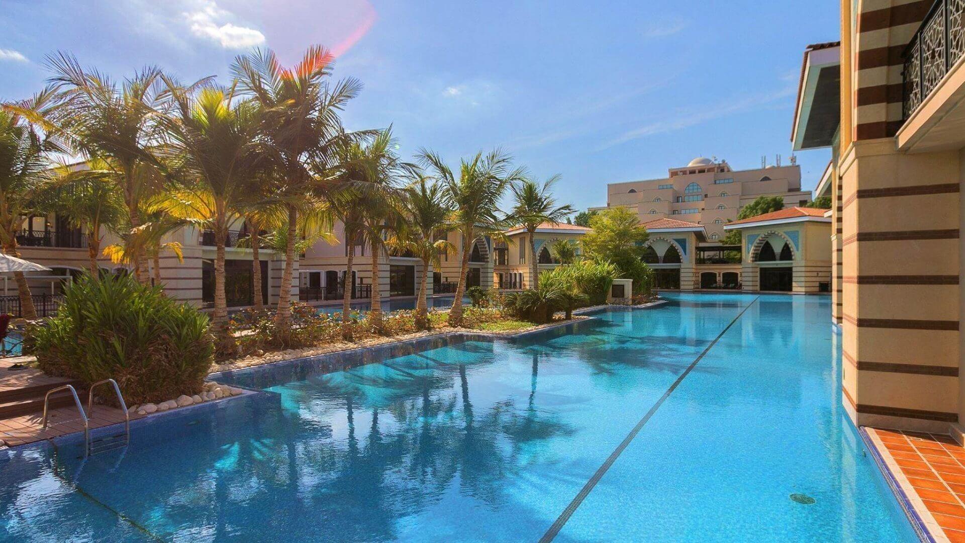 Villa en venta en Dubai, EAU, 7 dormitorios, 1130 m2, № 24351 – foto 4