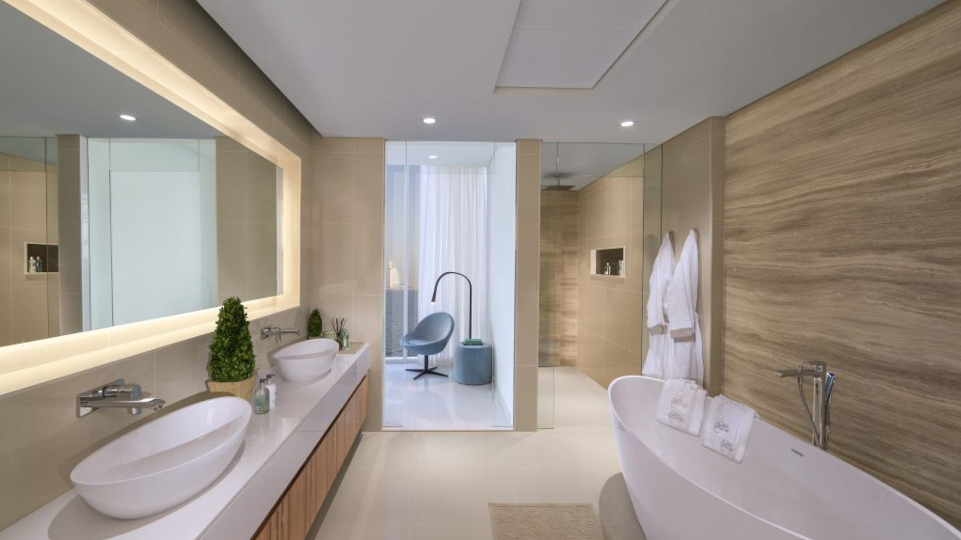 Ático en venta en Dubai, EAU, 4 dormitorios, 513 m2, № 24384 – foto 2