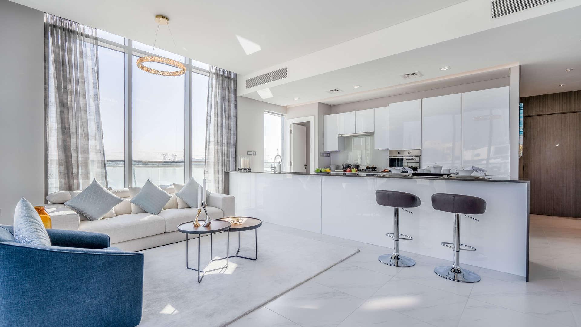 Apartamento en venta en Dubai, EAU, 2 dormitorios, 136 m2, № 24426 – foto 2