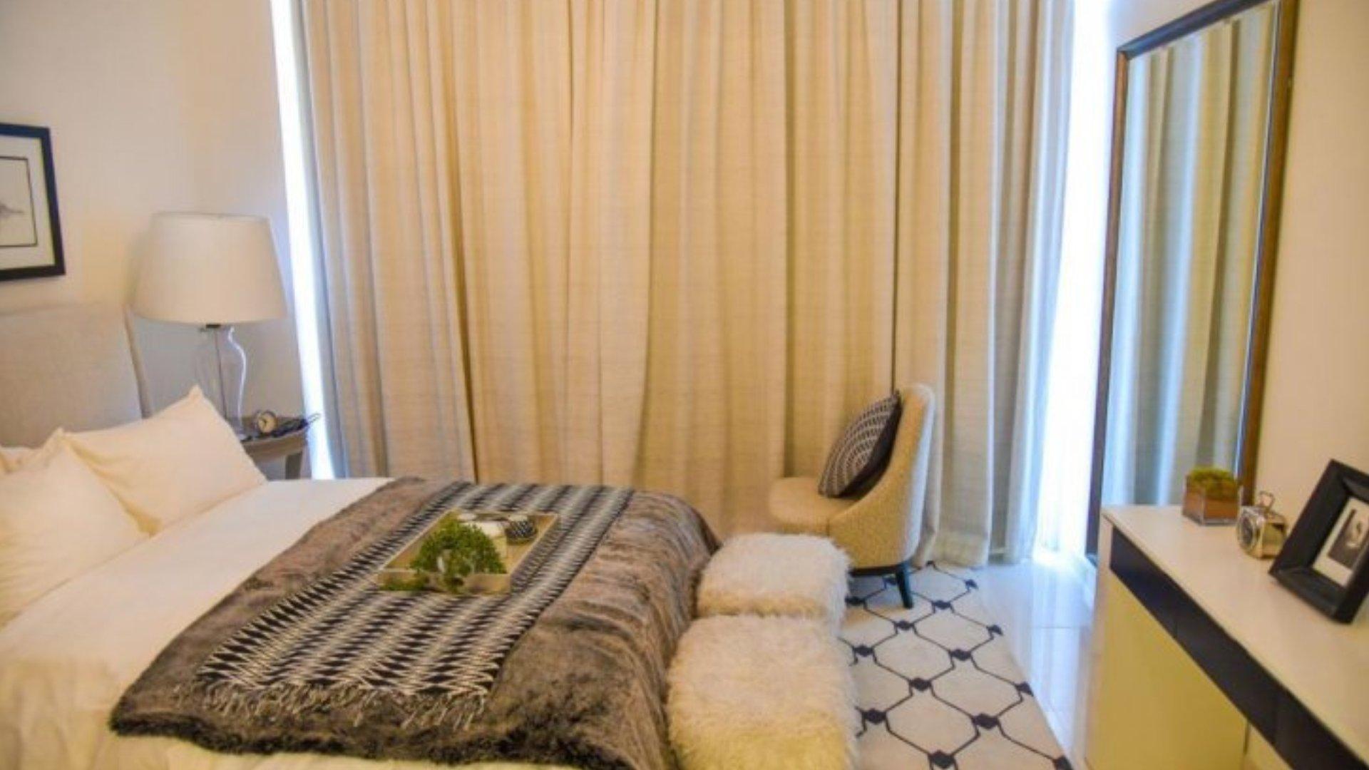 Apartamento en venta en Dubai, EAU, 2 dormitorios, 124 m2, № 24516 – foto 3