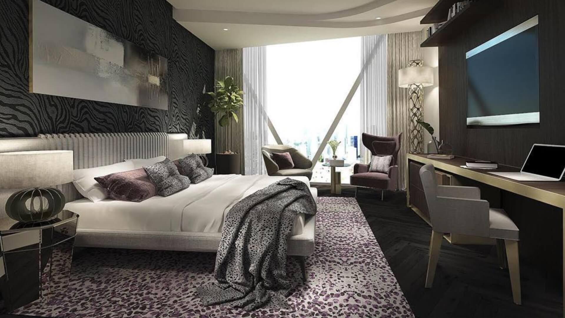 Villa en venta en Dubai, EAU, 3 dormitorios, 270 m2, № 24498 – foto 4