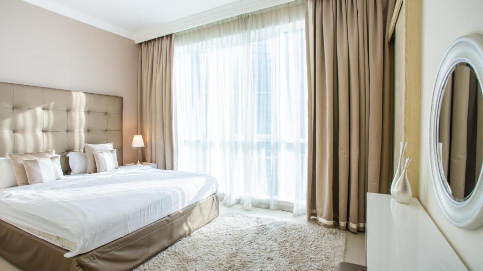 Apartamento en venta en Dubai, EAU, 1 dormitorio, 86 m2, № 24242 – foto 2
