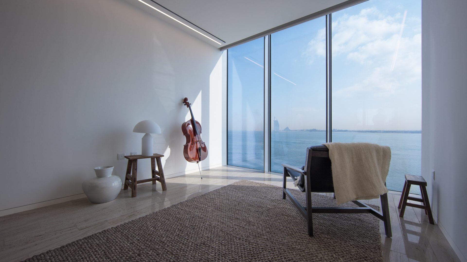 Apartamento en venta en Dubai, EAU, 2 dormitorios, 163 m2, № 24474 – foto 2